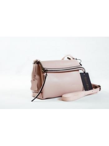 Кожаная сумка BORDO by OMABELLE