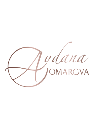 by AYDANA OMAROVA COUTURE