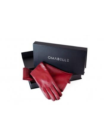 Перчатки OMABELLE Noontime 1902 (wine)