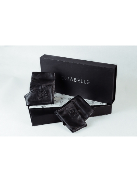 Митенки OMABELLE 1904 (black)