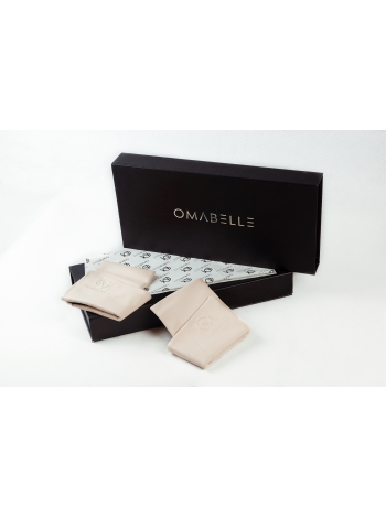Митенки OMABELLE 1904 (light beige)