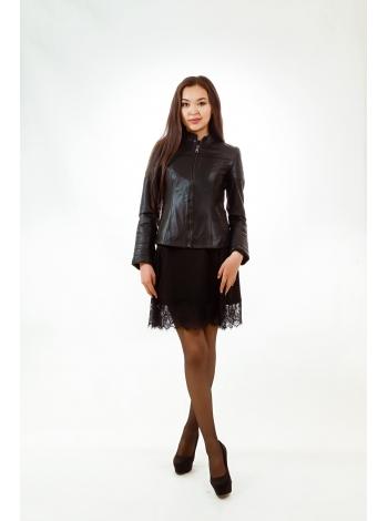 Куртка кожаная акционная (62)